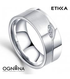 Пръстен ETIKKA e0191