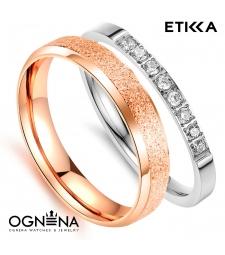 Пръстен ETIKKA e0208