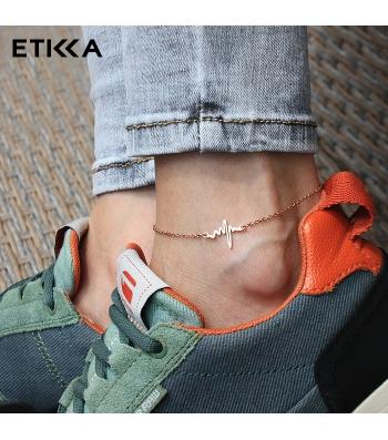 Гривна за крак ETIKKA e0127