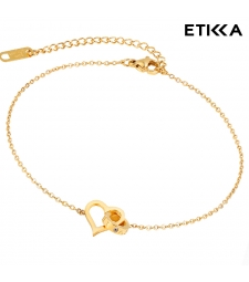 Гривна за крак ETIKKA e0230