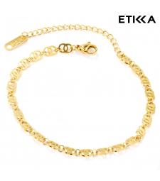 Гривна за крак ETIKKA e0233