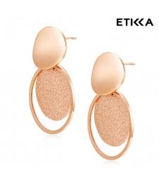 Обеци ETIKKA e0248