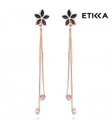 Обеци ETIKKA e0251