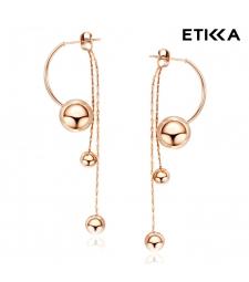 Обеци ETIKKA e0265