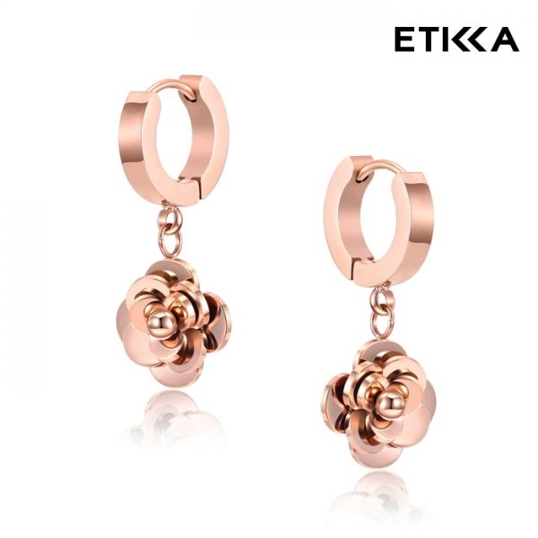 Обеци ETIKKA e0295