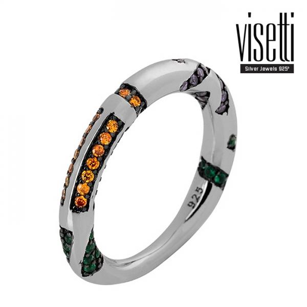 Пръстен VISETTI 8G-RG021-1O