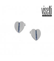 Обеци VISETTI 8TA-SC021-1M
