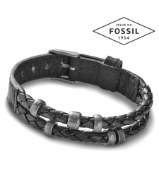 Гривна Fossil JF85460040