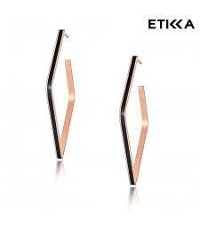 Обеци ETIKKA e0315