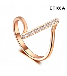 Пръстен ETIKKA e0325