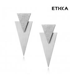 Обеци ETIKKA e0335