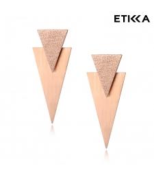 Обеци ETIKKA e0335-2