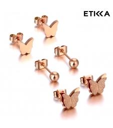 Сет обеци ETIKKA e0336
