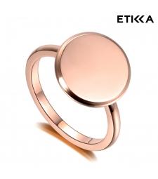 Пръстен ETIKKA e0339