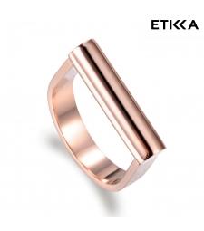 Пръстен ETIKKA e0347