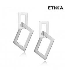 Обеци ETIKKA e0355