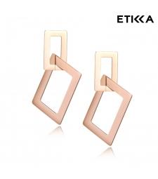 Обеци ETIKKA e0355-2