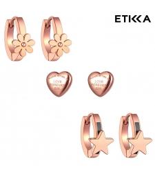Сет обеци ETIKKA e0357