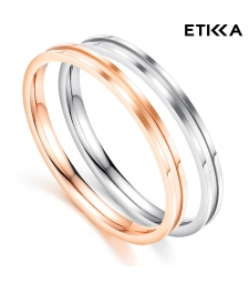 Пръстен ETIKKA e0372