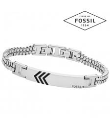 Гривна Fossil JF03392040