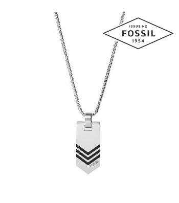 Колие Fossil JF03394040