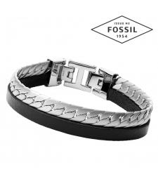 Гривна Fossil JF03634040