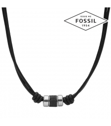 Колие Fossil JF03690040