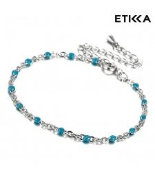 Гривна за крак ETIKKA e0402