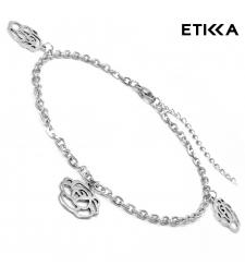 Гривна за крак ETIKKA e0415
