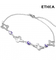 Гривна за крак ETIKKA e0418