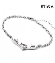 Гривна за крак ETIKKA e0425