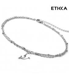 Гривна за крак ETIKKA e0441