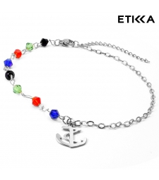 Гривна за крак ETIKKA e0449