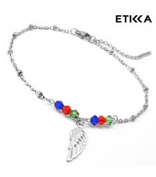 Гривна за крак ETIKKA e0448