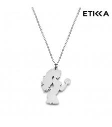 Колие ETIKKA e0458