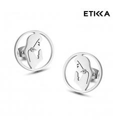 Обеци ETIKKA e0466