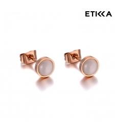 Обеци ETIKKA e0473