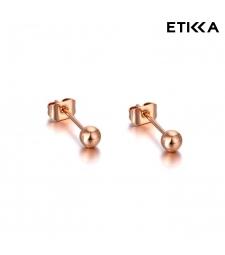 Обеци ETIKKA e0478