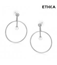 Обеци ETIKKA e0481