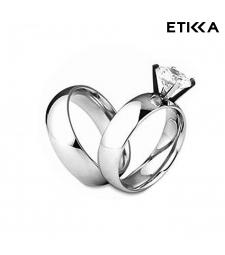 Пръстен ETIKKA e0487