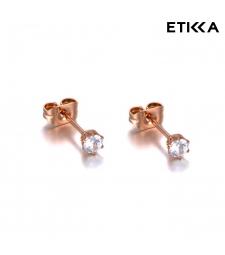 Обеци ETIKKA e0491