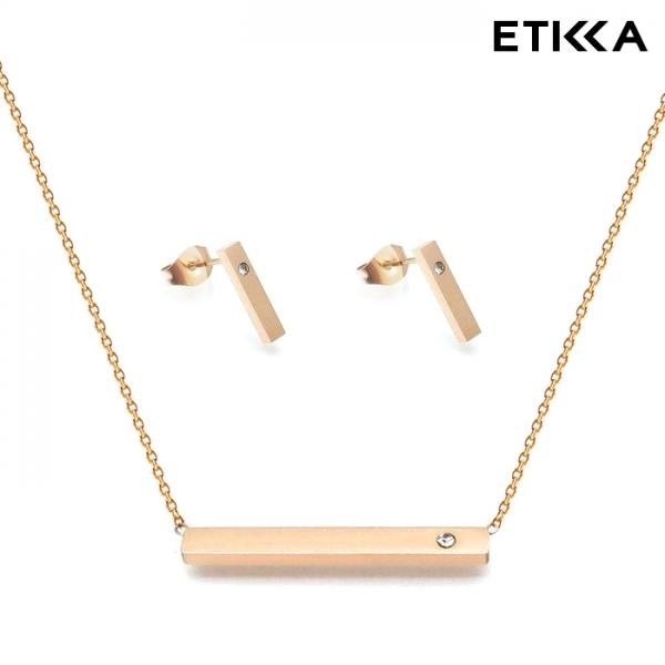 Комплект ETIKKA e0493-2