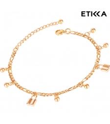 Гривна за крак ETIKKA e0516