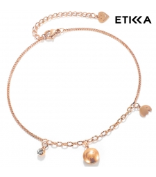 Гривна за крак ETIKKA e0519