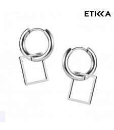 Обеци ETIKKA e0530