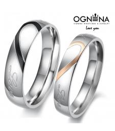 Сет пръстени Love You