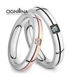 Сет пръстени Wedding