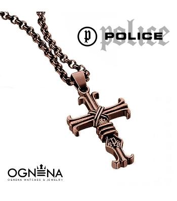 Колие Police FAITH