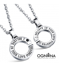 Сет Happy Together Silver