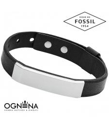 Гривна Fossil JF02364040